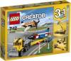 Lego Creator 31060, Flygshowens ess