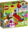 LEGO DUPLO, 10832, Födelsedagskalas