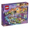 Lego Friends 41130, Nöjespark bergochdalbana