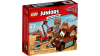 Lego Juniors 10733, Cars 3, Bärgarns skrotuppdrag