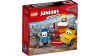 Lego Juniors 10732, Cars 3, Guido och Luigis depåstopp