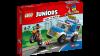Lego Juniors 10735, Polisbussjakt