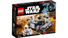 Lego Star Wars 75166, First Order Transport Speeder Battle Pack
