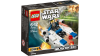 Lego Star Wars 75160, U-Wing Microfighter
