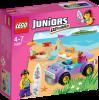 LEGO Juniors 10677, Strandutflykt