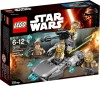 LEGO 75131, Star Wars, Resistance Trooper Battle Pack