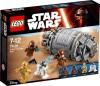 LEGO 75136, Star Wars, Droid Escape Pod