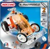 Meccano 2 Model set Buggy