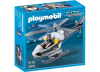 PLAYMOBIL 5916 Polishelikopter