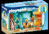 Playmobil 5641, Surfshop i praktisk box