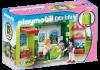Playmobil 5639, Blomsterbutik i praktisk box