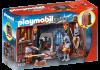 Playmobil 5637, Riddare i praktisk box