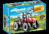 Playmobil 6867, Stor traktor
