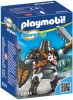 Playmobil Super 4, Black Colossus