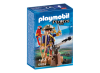 PLAYMOBIL 6684 Piratkapten