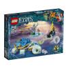 LEGO Elves Naida och vattensköldpaddans attack 41191