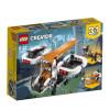 LEGO Creator Drönarutforskare 31071