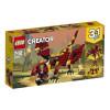 LEGO Creator Mystiska Varelser 31073