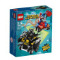 LEGO Super Heroes Mighty Micros Batman vs. Harley Quinn 76092 - LEGO Super Heroes Mighty Micros Batman vs. Harley Quinn 76092