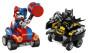 LEGO Super Heroes Mighty Micros Batman vs. Harley Quinn 76092