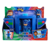 PJ Masks Transforming Catboy Figure Set - Pyjamashjältarna
