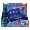 Pyjamashjältarna Figur med fordon PJ Masks, Night Ninja (blå)