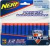 Nerf, N'strike Elite Dart Refill, 12 -pack