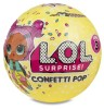 L.O.L LOL Surprise Confetti Pop & Pets