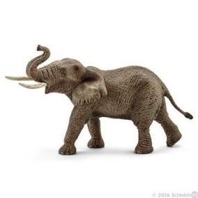 Elefanthane, Schleich 14762 - Elefanthane, Schleich 14762
