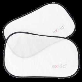 Axkid Solskydd Fönster 2-pack - Axkid Solskydd Fönster 2-pack