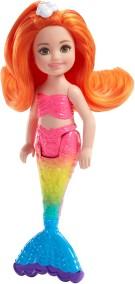 Barbie Chelsea - Dreamtopia , Sjöjungfru - Barbie Chelsea - Dreamtopia , Sjöjungfru