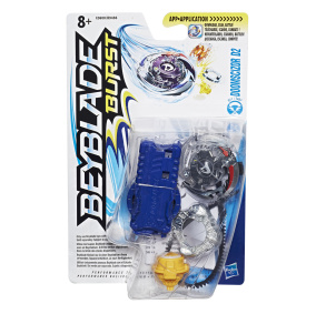 Beyblade Burst Startset Doomscizor D2 - Beyblade Burst Startset Doomscizor D2
