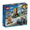 LEGO City Bergsflykt 60171