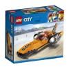 LEGO City Rekordsnabb Bil 60178