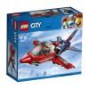 LEGO City Flyguppvisningsjet 60177