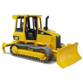 Bruder CAT Track-type Tractor - Bruder CAT Track-type Tractor
