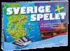 Danspil, Sverigespelet - familjespel