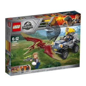 75926 Pteranodonjakt LEGO Jurassic World - 75926 Pteranodonjakt LEGO Jurassic World