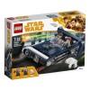 75209 LEGO Star Wars Han Solo's Landspeeder