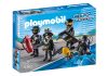 PLAYMOBIL 9365 Insatsstyrka