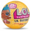 L.O.L. LOL Surprise Lil Sisters - Serie 3