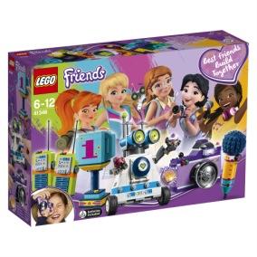 41346 Vänskapslåda LEGO Friends - 41346 Vänskapslåda LEGO Friends