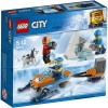 60191 LEGO City Arktiskt utforskningsteam