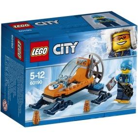 60190 LEGO City Arktisk isglidare - 60190 LEGO City Arktisk isglidare