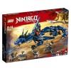 70652 Stormbringer LEGO Ninjago