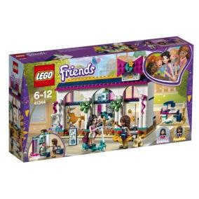 41344 Andreas accessoarbutik LEGO Friends - 41344 Andreas accessoarbutik LEGO Friends