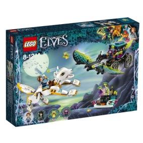 41195 Emily och Nocturas Uppgörelse LEGO Elves - 41195 Emily och Nocturas Uppgörelse LEGO Elves