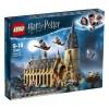 75954 Lego, Harry Potter Stora salen på Hogwarts