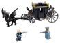 75951 Lego, Harry Potter  Grindelwalds flykt