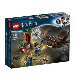 75950 Lego, Harry Potter  Aragogs håla - 75950 Lego, Harry Potter  Aragogs håla